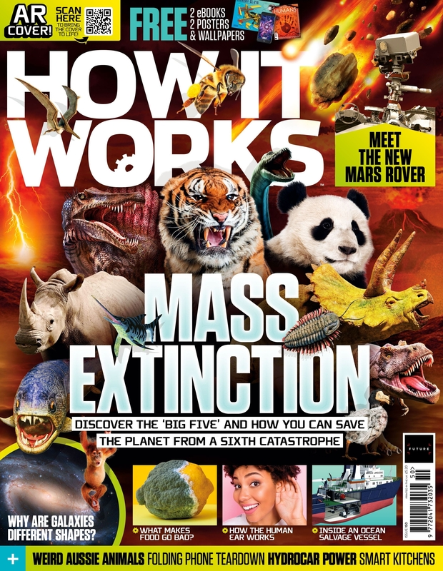 How It Works Issue 150
