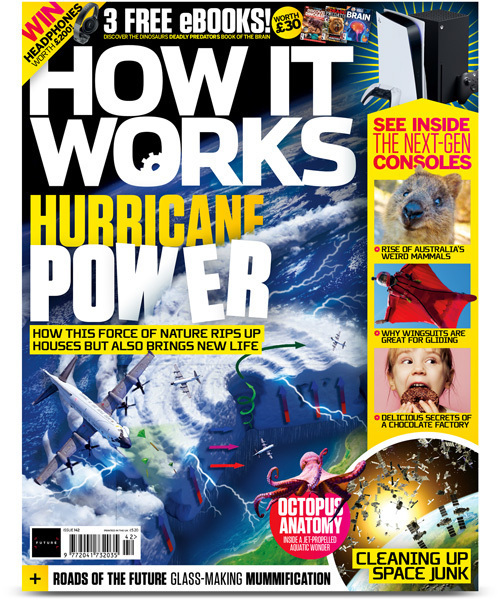 How It Works Issue 142