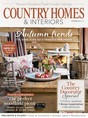 country homes and interiors subscription. Country Homes \u0026 Interiors Magazine Subscription And