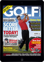 Golf Monthly XGM