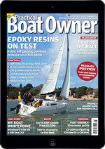 Practical Boat Owner XPB