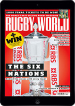 Rugby World YRW