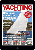 Yachting Monthly XYM