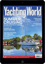 Yachting World QYW