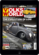 Volksworld XVW