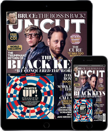Uncut magazine subscriptions