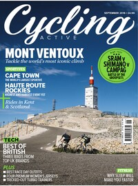 Cycling Active magazine subscriptions