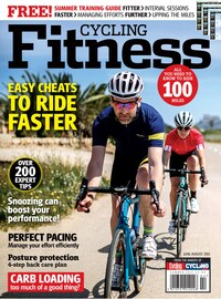 Cycling Fitness IHFCQ magazine subscriptions