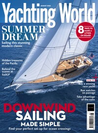 Yachting World IYWPM magazine subscriptions
