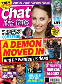 Chat - Its Fate magazine subscriptions