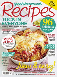 Goodtoknow Recipes magazine subscriptions