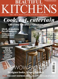 Beautiful Kitchens magazine subscriptions