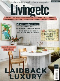Livingetc magazine subscriptions
