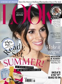 LOOK ILKPW magazine subscriptions