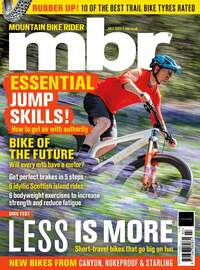 Mountain Bike Rider magazine subscriptions
