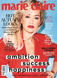Marie Claire magazine subscriptions