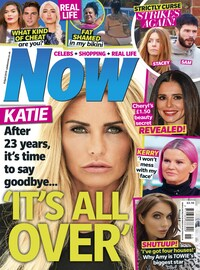 Now Magazine magazine subscriptions