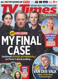 TV Times magazine subscriptions