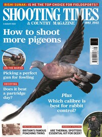 Shooting Times & Country magazine subscriptions