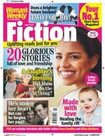 Woman's Weekly Fiction magazine subscriptions