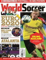 World Soccer magazine subscriptions