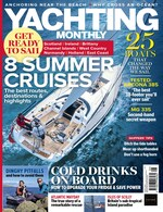 Yachting Monthly magazine subscriptions
