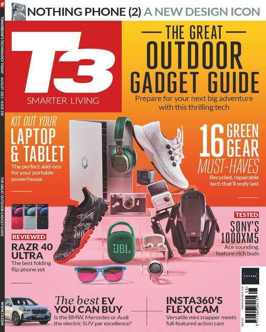 T3 Print Tablet