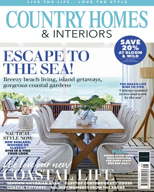 Home Magazine: Country Homes & Interiors Magazine