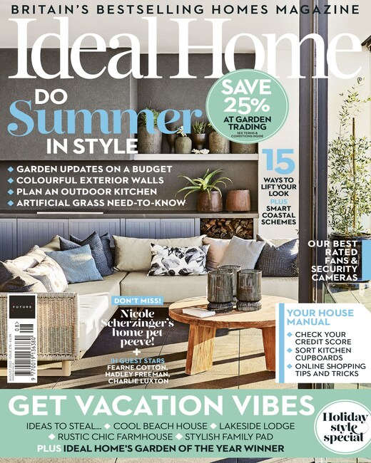 Ideal Home Magazine Subscription Magazines Direct